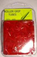 RED ROLLER GRIPS,LEAD WEIGHT MOULDS,FISHING WEIGHTS.