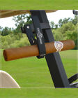 Get A Grip Cigar Clip Holder In Black Perfect For Holding Your Cigar Anywhere