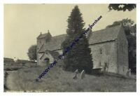 rp11003 - Duntisbourne Rouse Church , Gloucestershire - photo 6x4