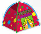 Pacific Play Kids Circus Fun Dome Tent 26400 w/ Carry Case NEW