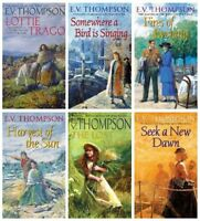 E V Thompson 6 books collection pack Set includes Book
