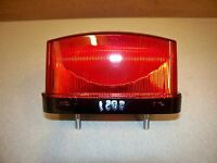 NEW YAMAHA GRIZZLY 350 TAIL LIGHT ASSEMBLY