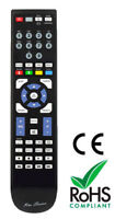 Remote For Wharfedale LCD42F1080P LCD TV