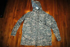 NWT US ARMY GEN II ECWCS ACU GORE-TEX COLD WEATHER UNIVERSALL PARKA - LARGE LONG