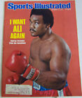 Sports Illustrated Magazine George Foreman December 1975 113012R