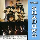 Shadows/Out of the Shadow - The Shadows - CD - NEW ITEM