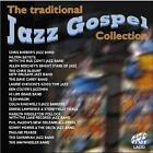 The Traditional Jazz Gospel Collect - Various Artists - CD - NEW ITEM