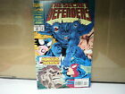 L3 MARVEL COMIC THE SECRET DEFENDERS ISSUE 20 OCTOBER 1994 IN GOOD CONDITION
