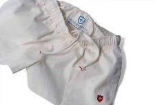 RAMPANT SPORTING LIONS Ladies Off White Rugby Shorts Various Sizes RRP£28