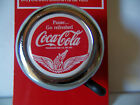 LOT OF 10: COCA COLA BELL CHROME W/COKE GRAPHICS CYCLING BIKES NEW
