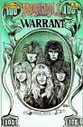 Rock N Roll Comics #10 /WhitesnakeWarrant/Down Boys/1990 Revolutionary Comix