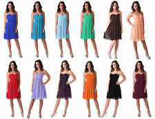 Formal Dress Bridesmaid Wedding Party Prom Elegant Evening Gown Ball 0 - 18