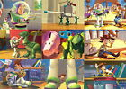 TOY STORY SERIES 1 1995 SKYBOX DISNEY COMPLETE BASE CARD SET OF 90 WOODY BUZZ