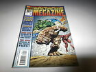 L1 MARVEL COMIC SUPER-HEROES MEGAZINE ISSUE #1 OCTOBER 1994 IN GOOD CONDITION