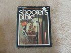 NO.66-1975 EDITION SHOOTERS BIBLE,REFERENCE PISTOLS,RIFLE