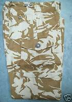 "NEW Genuine Army Issue DESERT DPM Camo Combat Trousers 80/76/92  29"" Waist"