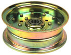 "HUSQVARNA RIDING LAWN MOWER 5-3/4"" X 5/8"" IDLER PULLEY REPLACES OEM 539-103258"