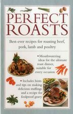 NEW Perfect Roasts by Valerie Ferguson (English) Free Shipping
