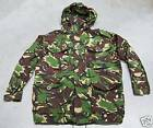 NEW British Army DPM Camo Army Windproof Smock 2005 Issue - Size 170/104