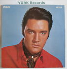 ELVIS PRESLEY - Golden Records Vol 2 - Ex Con LP Record