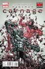 Minimum Carnage: Omega One Shot/Cullen Bunn/Lan Medina/Venom/2013 Marvel Comics