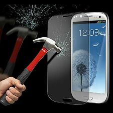 100% Genuine Tempered Lcd Glass Cover Screen Protector Mobile Phones
