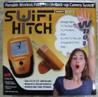 Swift Hitch SH02 Color Wireless Back Up Camera System Night Vision Gooseneck RV