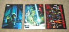 Star Wars Celebration 5 V Topps Promo Card Set Galaxy 6 P1 Bounty Hunters P2 C5