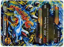 POKEMON Carte HOLO NIV X EX ULTRA STAR KYOGRE GROUDON LUGIA MEW etc... A CHOIX2