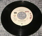 """45rpm~FRIZZELL,David~Lost My Baby Blues/Single & Alone♫Vinyl 7"""" Record"""