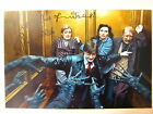 SOPHIE THOMPSON GENUINE HAND SIGNED AUTOGRAPH 12X8 PHOTO HARRY POTTER MAFALDA