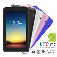 Beliebt! 16GB 7 Zoll A33 Pad Android 4.4 Quad Core Dual Kamera Tablet PC 3G WiFi