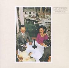Presence - Led Zeppelin New & Sealed LP Free Shipping