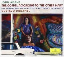 Adams: Gospel According to the Other Mary - Adams New & Sealed CD-JEWEL CASE Fre