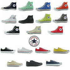 CONVERSE All Star Chucks High Low Basic Schuhe Klassiker Sneaker Gr. 36 - 46.5