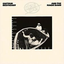 Clear Spot - Captain Beefheart New & Sealed CD-JEWEL CASE Free Shipping