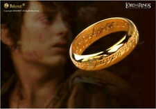 Size 7 9 10 The Lord Of The Rings Vintage Celtic Copper Ring Gold Band Ring