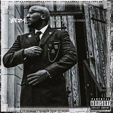 Church in These Streets - Jeezy New & Sealed Compact Disc Free Shipping