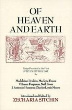 Of Heaven and Earth-Zecharia Sitchin