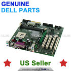 *TESTED* Genuine Dell Dimension 4500 Socket 478 Motherboard System Board 4P615