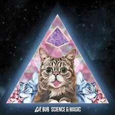 Science & Magic:soundtrack to the Uni - Bub Lil New & Sealed Compact Disc Free S