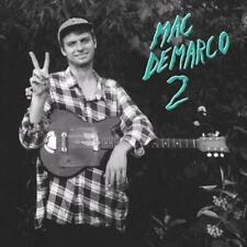 2 - Mac Demarco New & Sealed Compact Disc Free Shipping