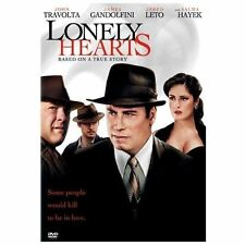 Lonely Hearts (DVD, 2007) Widescreen Free Ship #S3686