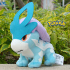 "Pokemon Character Plush Toy Suicune 6"" Nintendo Game Cute Stuffed Animal Doll"