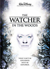 The Watcher in the Woods, New DVDs