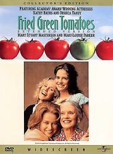 Fried Green Tomatoes (Widescreen Collector's Edition), New DVDs