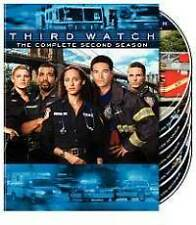 Third Watch: The Complete Second Season, New DVDs