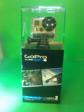 GOPRO HD HERO2 DAY-NIGHT VISION HUNTING CAMERA CHDMH-002 INTERCHANGEABLE LENSES