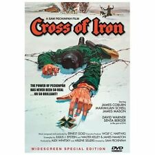 Cross of Iron [Special Edition] DVD Region 1, NTSC