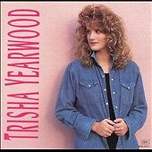 Trisha Yearwood by Trisha Yearwood (CD, Jul-1991, MCA) Free Ship #HF91